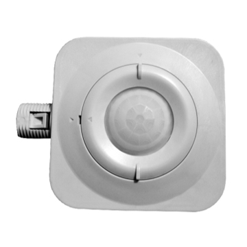 PIR Fixture Mounted Occupancy Sensor - 360 Degree High Bay Passive Infrared