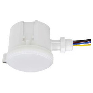 Microwave Motion Sensor for Warehouses