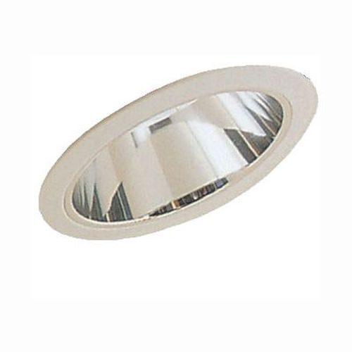 Recessed Trim Sloped Reflector Trim 8 Inch Od 75W Par30 or