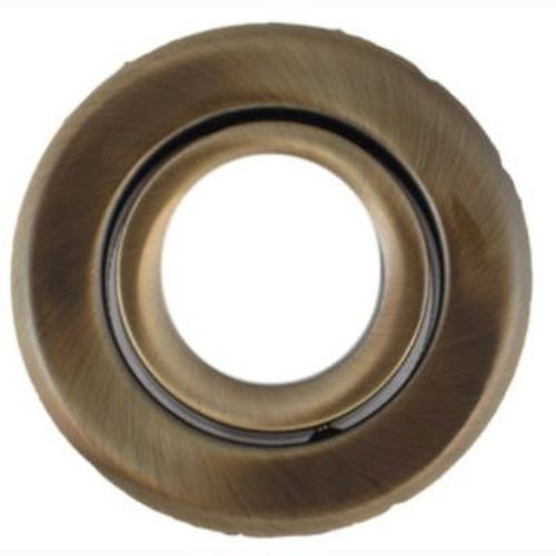 Recessed Trim - Cappuccino Gimbal Ring Trim - 6 Inch