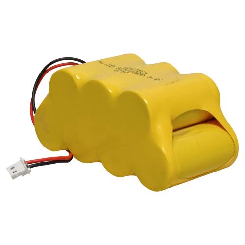 8.4 Volt Nickel Cadmium (Ni-Cd) Battery