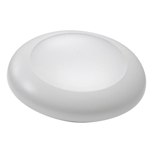 4 inch LED Canless Surface Mount Dome Light - 8W - 700 Lumens - ETL Listed - Energy Star Rated - Dimmable - 27K/3K/4K/5K - 120V