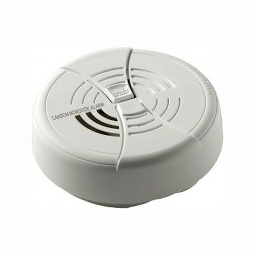CO Alarm, 9V Battery only