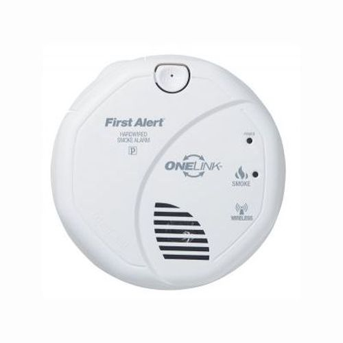 OneLink Smoke Alarm-Bridge Unit 120V AC/DC
