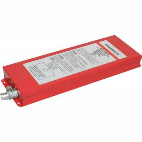 "Emergency Ballast 3000 Lumen - AC Output; Time Delay - ""ACTD"""