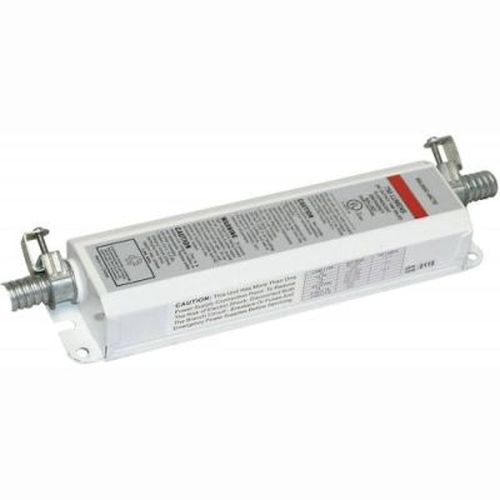 "Emergency Ballast 750 Lumen - AC Output; Time Delay - ""ACTD"""