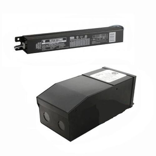 Ballasts & LED Drivers