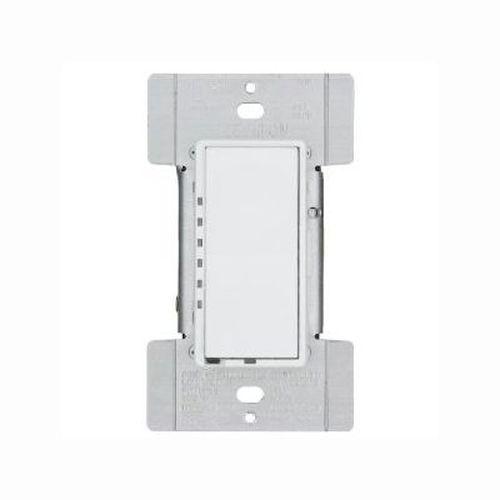 Decora Touch Dimmer - Mag LV 3 Way Lighted 500VA
