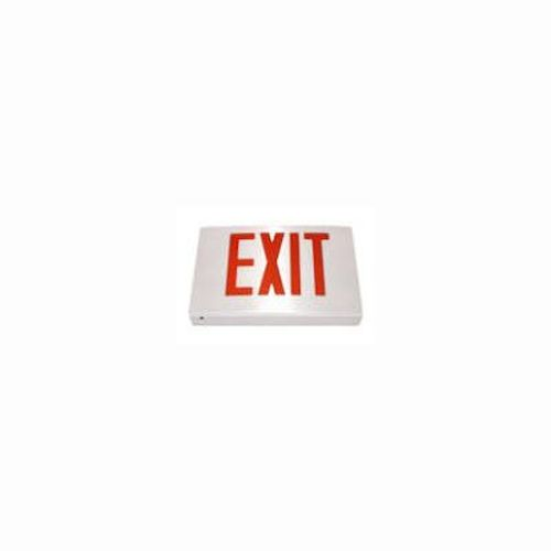LED Die-Cast Aluminum Exit Signs