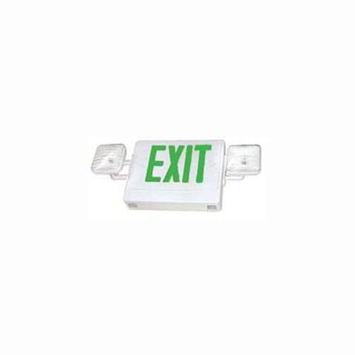 Exit Emergency Combo - Remote Capable