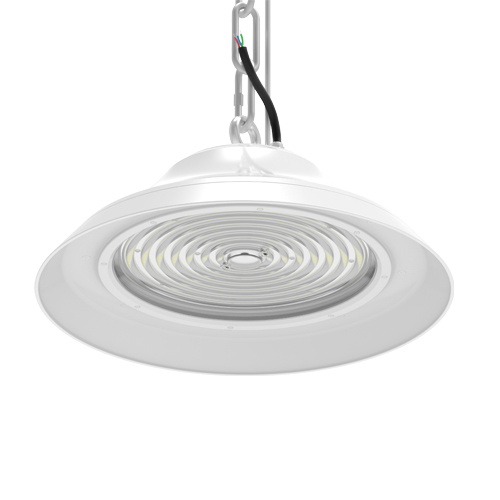 LED Food  Processing Luminaire - Up to 30,000 Lumens - ETL Listed - Dimmable - 5K - 120-277V