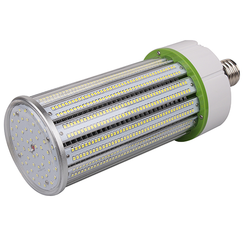 LED Corn Light - 150W - 17,592 Lumens - DLC Approved - UL Listed - 5K - 120-277V