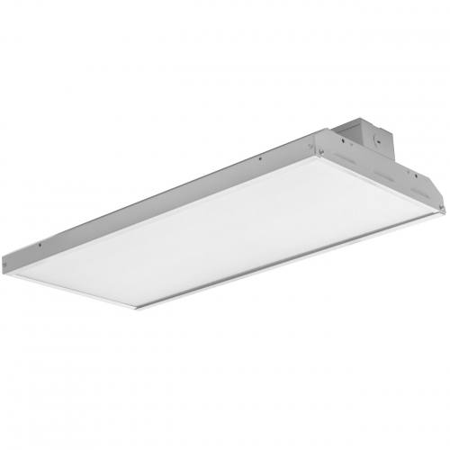 LED Full Body High Bay - 135W - Up to 18,900 Lumens - DLC Premium - UL Listed - Dimmable - 4K/5K - 120-277V