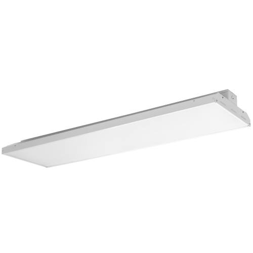 LED Full Body High Bay - 178W - Up to 24,920 Lumens - DLC Premium - UL Listed - Dimmable - 4K/5K - 120-277V