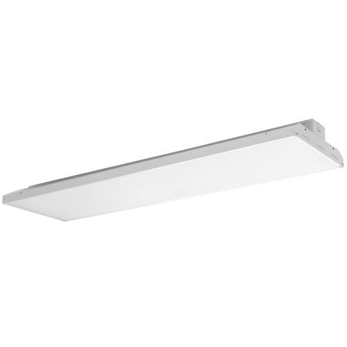 LED Full Body High Bay - 265W - Up to 37,100 Lumens - DLC Premium - UL Listed - Dimmable - 4K/5K - 120-277V