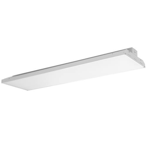 LED Full Body High Bay - 320W - Up to 44,940 Lumens - DLC Premium - UL Listed - Dimmable - 4K/5K - 120-277V