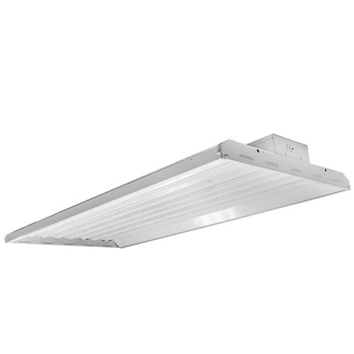 LED Full Body High Bay - 425W - Up to 57,451 Lumens - DLC Premium - UL Listed - Dimmable - 4K/5K - 120-277V