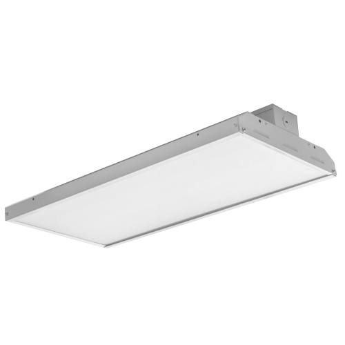 LED Full Body High Bay - 90W - Up to 12,600 Lumens - DLC Premium - UL Listed - Dimmable - 4K/5K - 120-277V