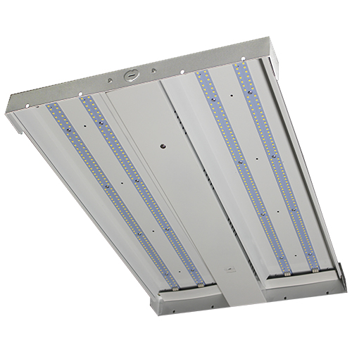 LED I-Beam High Bay - 150W - Up to 20,603 Lumens - DLC Premium - UL Listed - Dimmable - 4K/5K - 120-347V