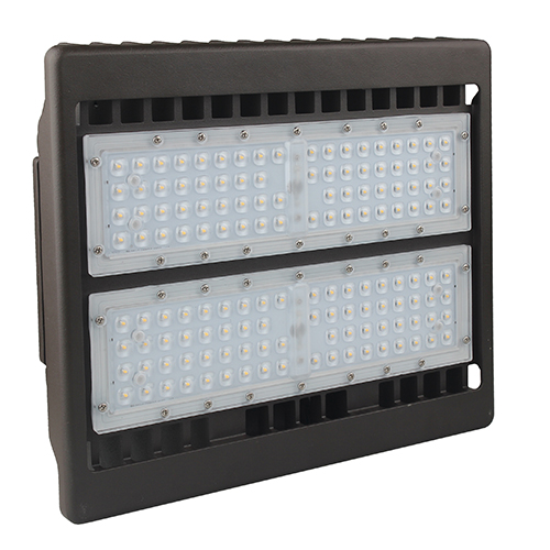 PREMIUM Multi-Purpose LED Area Light - 140W - Up to 18,408 Lumens - DLC Premium - UL Listed - 4K/5K - 120-277V