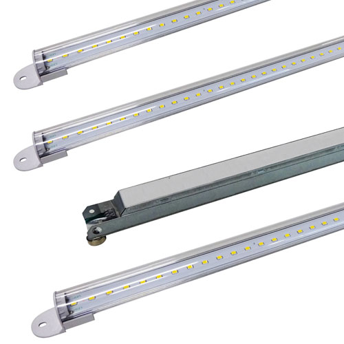 Magnetic LED Strip Retrofit Kits