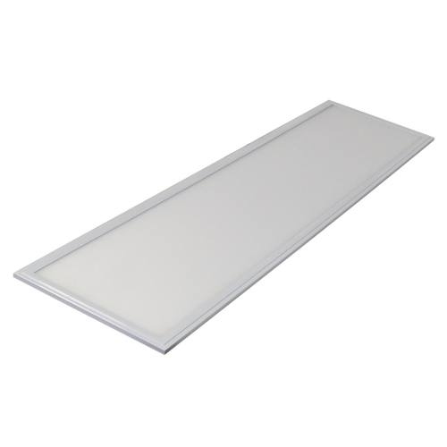 LED Flat Panel Light - 1x4 - 35W - Up to 4,730 Lumens - DLC Premium - UL Listed - Dimmable - 3K/35K/4K/5K - 120-277V