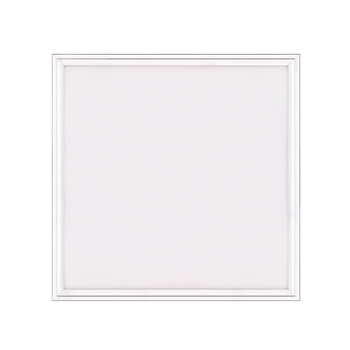 LED Flat Panel Light - 2x2 - 40W - Up to 4,480 Lumens - DLC Standard - ETL Listed - Dimmable - 3K/35K/4K/5K - 120-277V