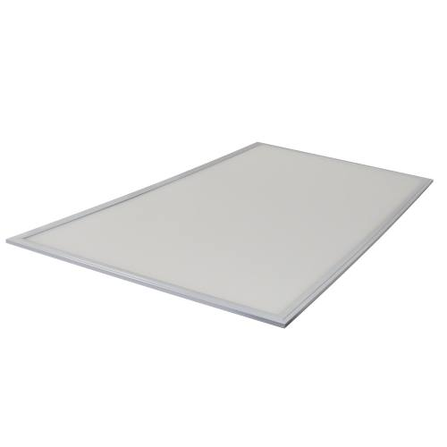 LED Flat Panel Light - 2x4 - 50W - Up to 5,062 Lumens - DLC Standard - ETL Listed - 3K/35K/4K/5K - 120-277V
