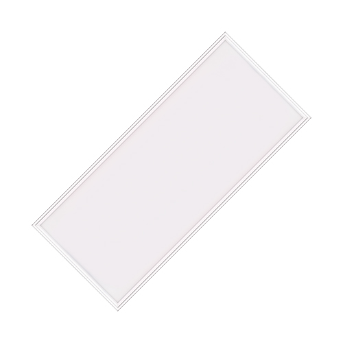 LED Flat Panel Light - 2x4 - 35W - Up to 4,836 Lumens - DLC Premium - UL Listed - Dimmable - 3K/35K/4K/5K - 120-277V