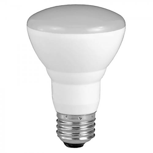 LEDR20 Bulb - 7W - 525 Lumens - 110 Degree Beam Angle - Energy Star Rated - UL Listed - 27K/4K - 120V