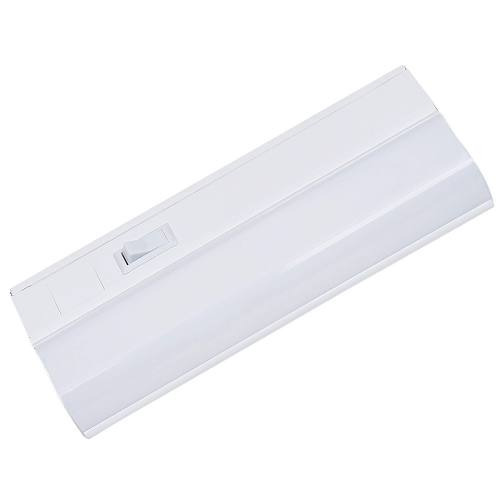 LED Under Cabinet Luminaire - 9 Inch - 4W - 327 Lumens - Energy Star Rated - ETL Listed - 3K/4K - 120-277V
