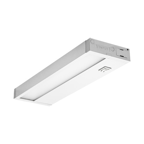 LED Under Cabinet Light - 11 Inch - 6W - 470 Lumens - Energy Star Rated - UL Listed - Dimmable - 27K - 120V