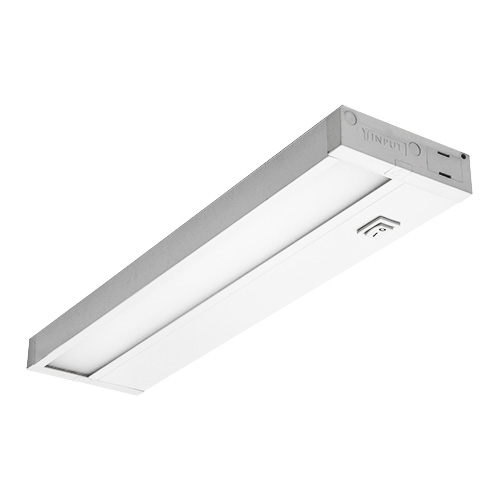 LED Under Cabinet Light - 14 Inch - 9W - 510 Lumens - Energy Star Rated - UL Listed - Dimmable - 27K - 120V