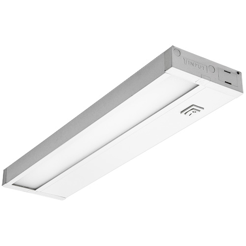 LED Under Cabinet Light - 22 Inch - 11W - 750 Lumens - Energy Star Rated - UL Listed - Dimmable - 27K - 120V