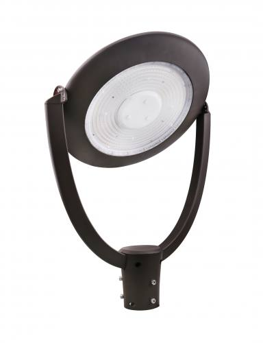 Post-Top Luminaires - Flat/Round - 3K/4K/5k - Up to 20,000 Lumens - UL Listed - 5 Year Warranty
