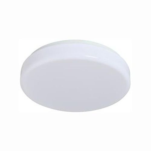 LED Round Floating Cloud Fixture