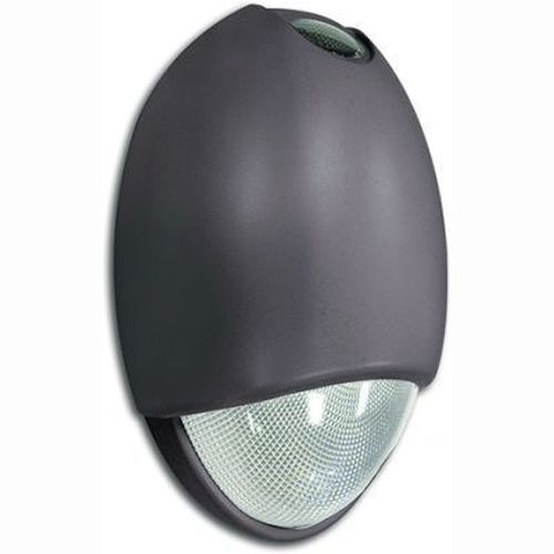 Decorative Tear Drop LED Emergency Light
