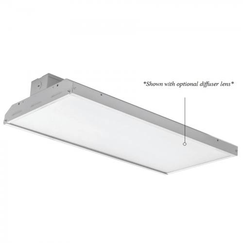 95 Watt Full-Body LED High Bay