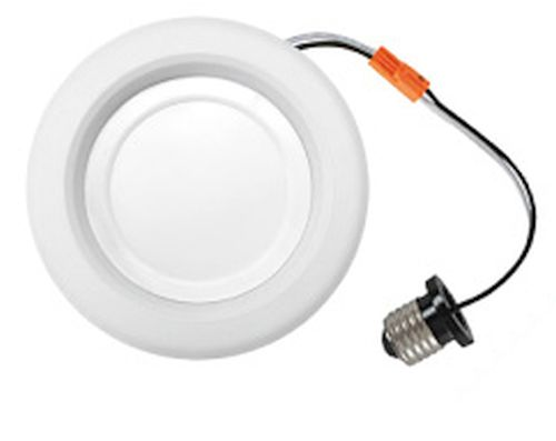 4 Inch 9 Watt LED Recessed Downlight - Dimmable Retrofit Kit