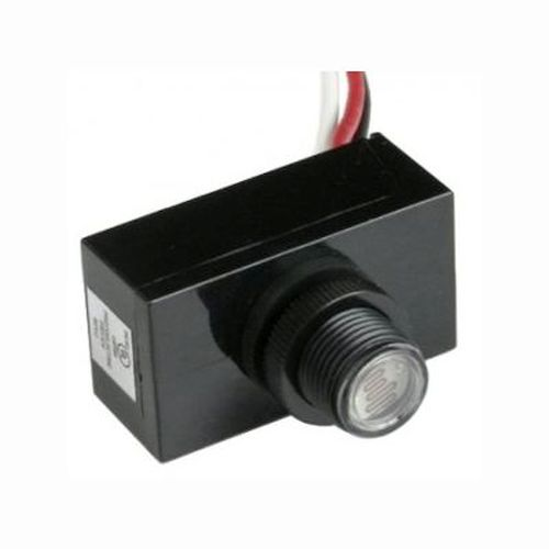 Dusk to Dawn Sensor - Photocell / 120 Volt