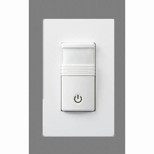 Occupancy Sensor with Push On/Of