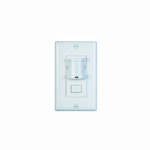 Occupancy Sensor - Energy Saving - Automatic On / Off with Push Button
