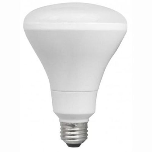 12 Watt Smooth BR30 - Dimmable