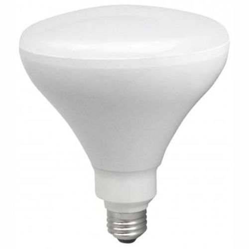 12 Watt Smooth BR40 - Dimmable - Replaces 85 Watt Lamp