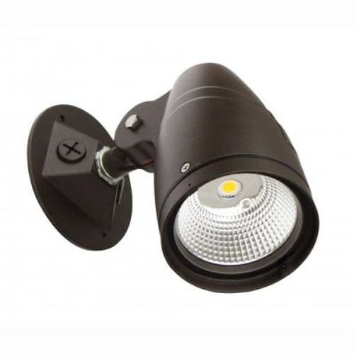 12 Watt Security Light DLC -3K