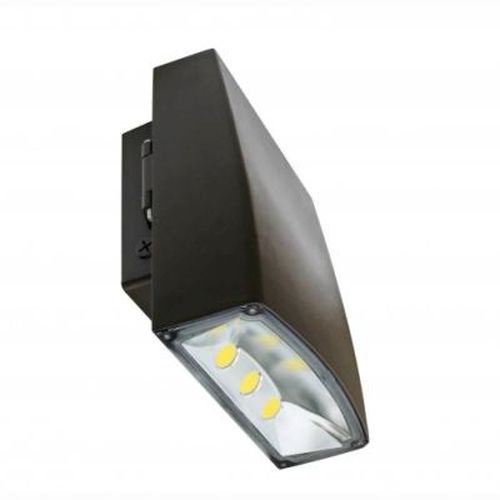20 Watt LED Versatile Architectural Flood Light - 4000K MV DLC