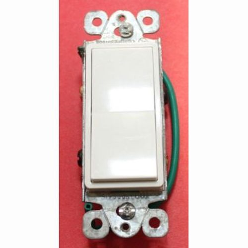 Decorative Light Switch - 4 Way 15Amp