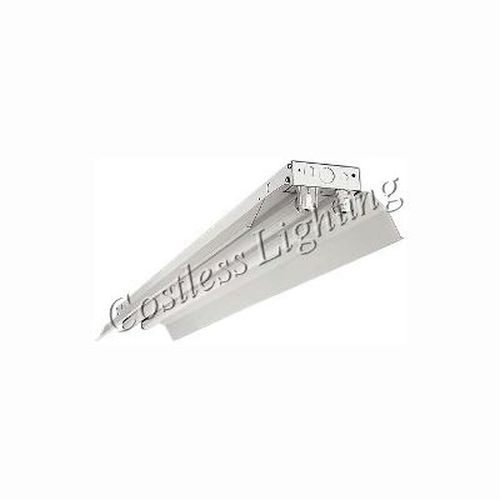 Channel Fluorescent Fixtures