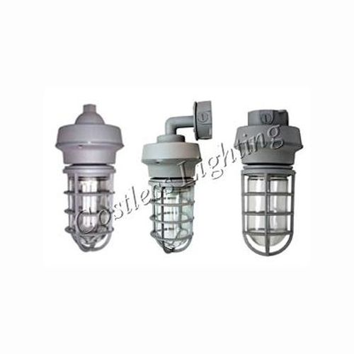 High Intensity Discharge Vapor Proof Fixtures