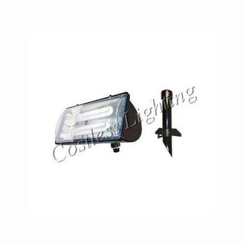 Flood Light Fluorescent - Flood Lights - Hid Outdoor Lighting